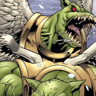 Marvel Adventures: Hulk #8