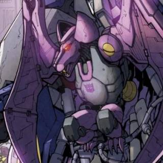 TF: Robots in Disguise #1