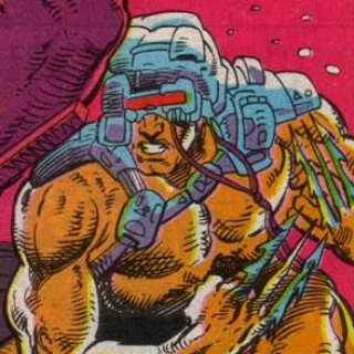 Guy Desjardins - Weapon X - Earth-199406