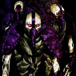 Legion of Super-Heroes Secret Files and Origins #2