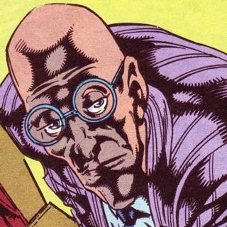 Cypher - edited/fixed - Detective Comics #657