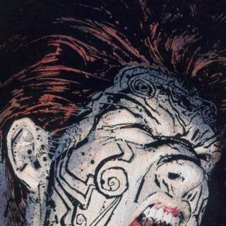 Hellraiser/Nightbreed: Jihad #2 - back cover