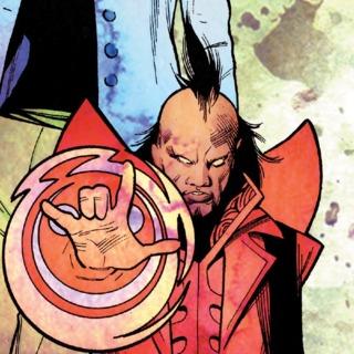 Kaluu - Mighty Avengers #11