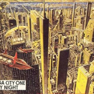 Mega-City One 05