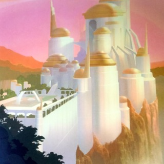 The Eternian Royal Palace in the 2002 series.