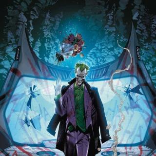 The Joker War