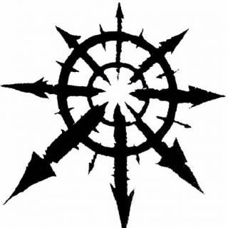 Chaos Undivided symbol