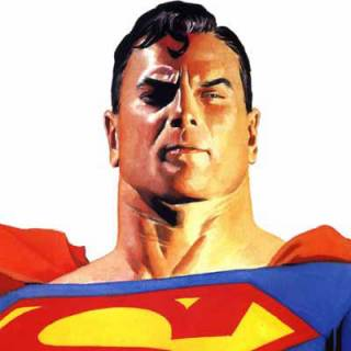 Superman Greatest Stories Ever Told V1