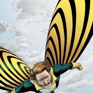 Uncanny X-Men 15 - Declan Shalvey variant