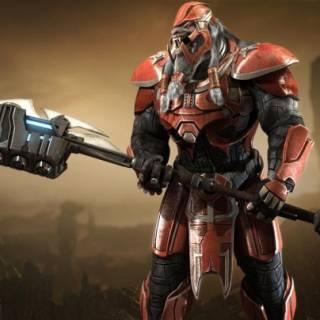 Brute Commander