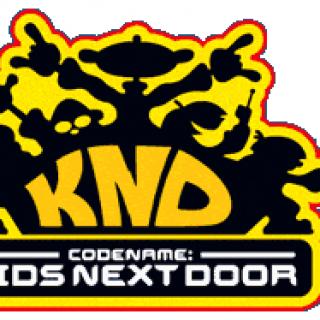 KND Logo