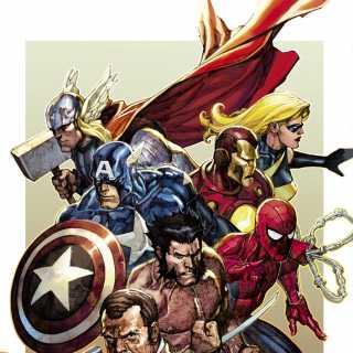 Dark Reign: Avengers