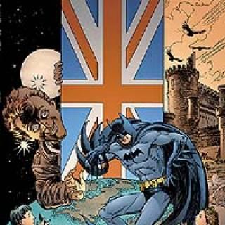 Batman Annual #24