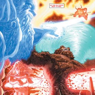JL 23.1: Darkseid