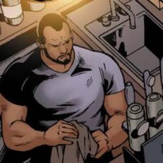 Charles the barkeep