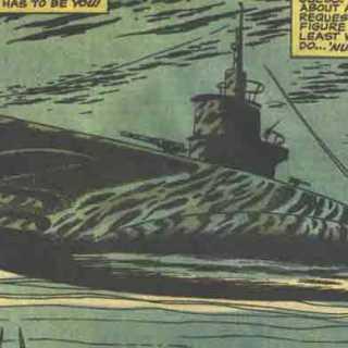 USS Sea Wolf