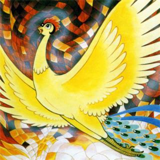 From Osamu Tezuka's Phoenix.