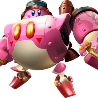 Robobot Armor