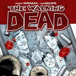 The Walking Dead's German TPB #1