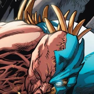 Malgam (X-O Manowar #23, Valiant 2014)