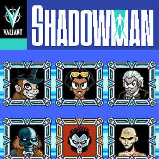 8-Bit Variant Cover