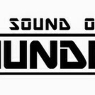 A Sound of Thunder Exclusive Variant Cover