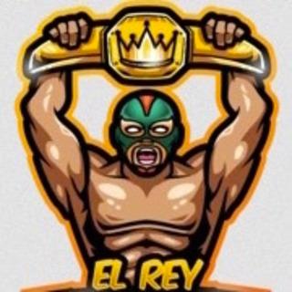 El Rey Comics Exclusive Variant Cover