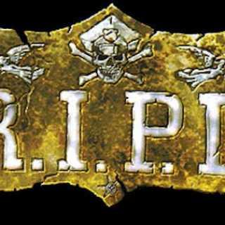 R.I.P.D. Logo