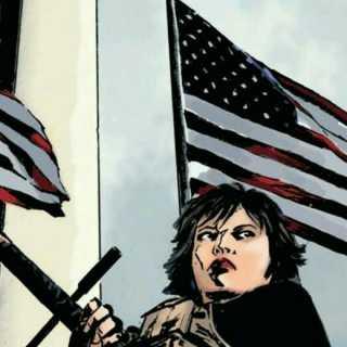 Ronin G.I. Joe The Cobra Files #3