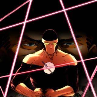 Dark Reign: Spymaster