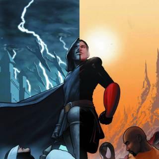 Thunderbolts/Dark Avengers #177