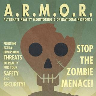 ARMOR advertisement