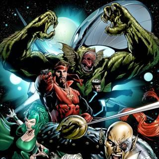 Uncanny X-Men #482