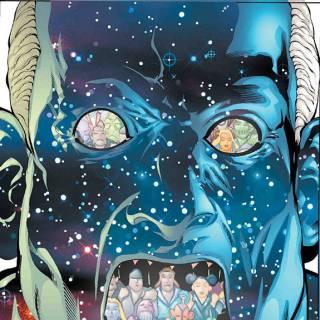 Captain Marvel (2002) #1 Variant