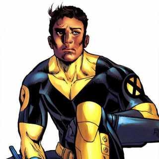 New X-Men 132