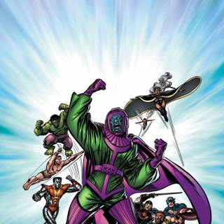 The Avengers #267