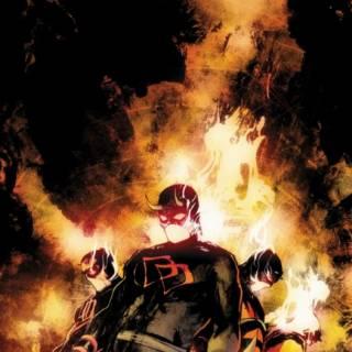 Daredevil #512