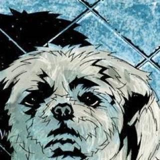 Watchdog by Jae Lee