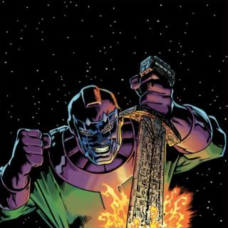 Avengers (1998) #49