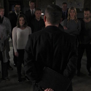 """Agents of S.H.I.E.L.D. Episode #308 - """"Many Heads, One Tale"""" Review"""