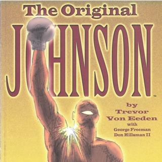 Original Johnson #1 Front