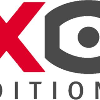 XO Éditions