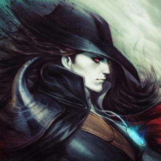 Vampire Hunter D - Message Mars #1