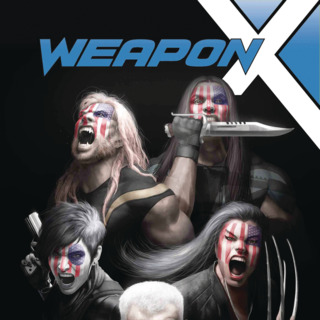 Weapon X 2017