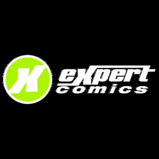 eXpert Comics Exclusive Variant Cover