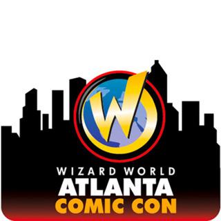 Wizard World Atlanta Exclusive Variant Cover