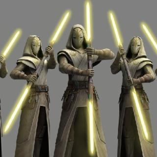 Jedi Temple Guards