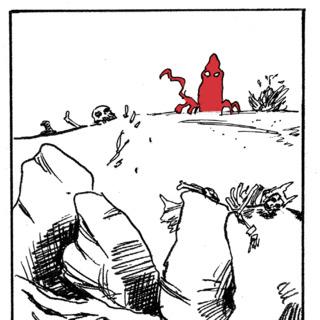 Red Gods Saga