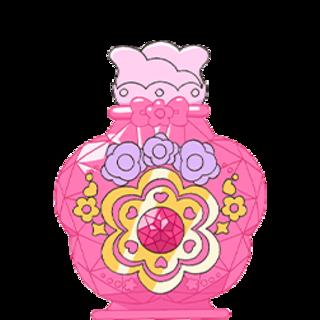 Flower Element Bottle
