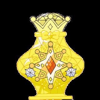 Light Element Bottle